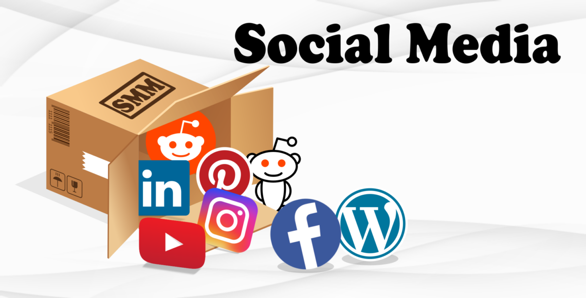 Which Social Media Platforms to choose for your SMM Campaigns