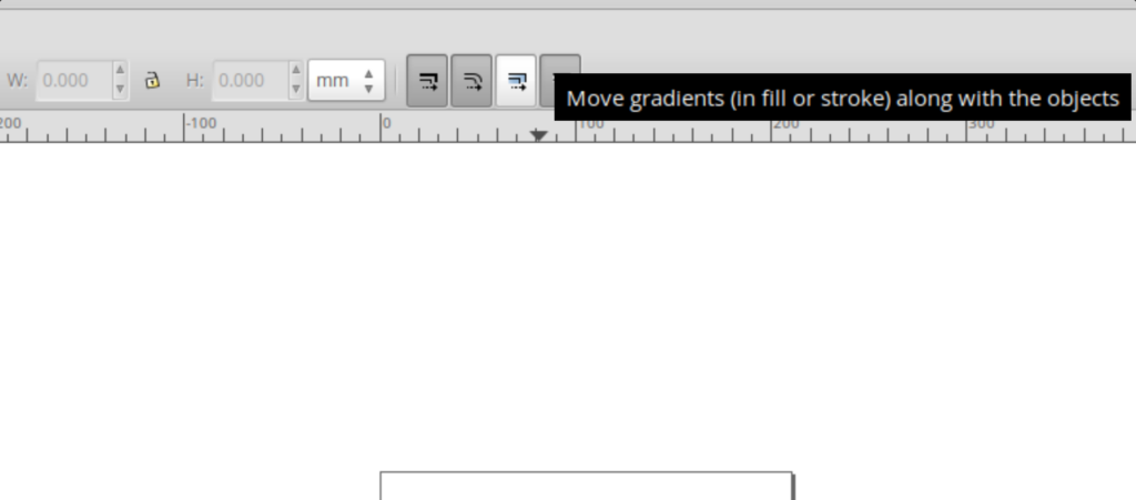 The solution to Inkscape Gradient changes Problem.